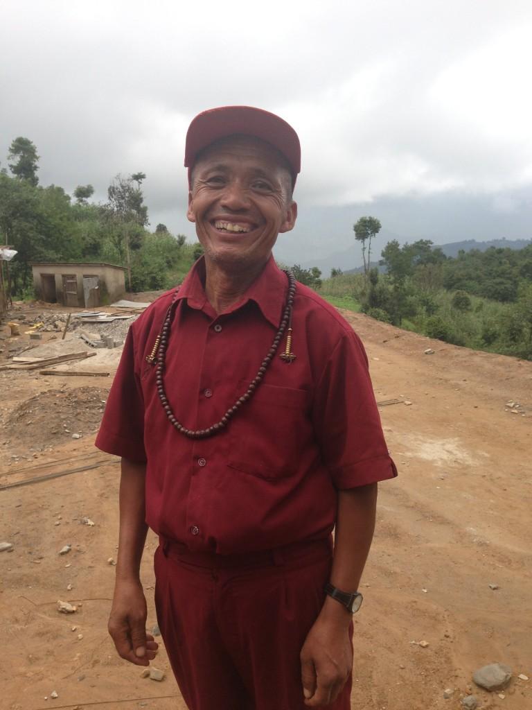 Aaidu Lama